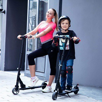 Image of Electric Scooters For Teenager