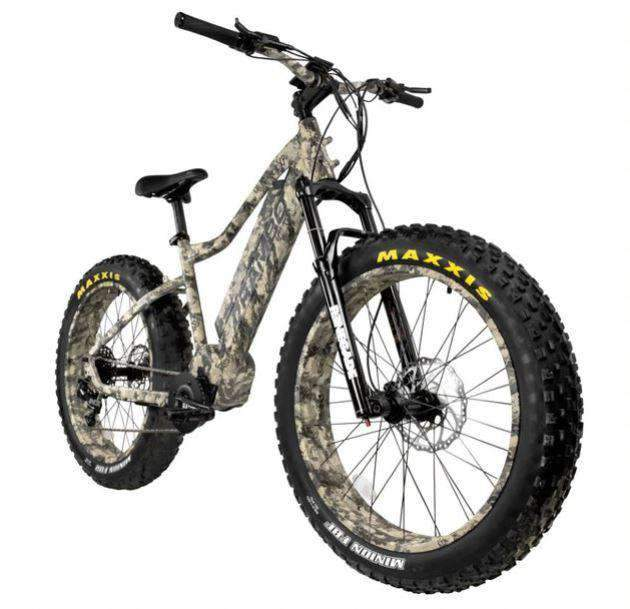 Best Electric Bike for Hunting - How To Make Your Hunting Easier with an E-Bike? 2