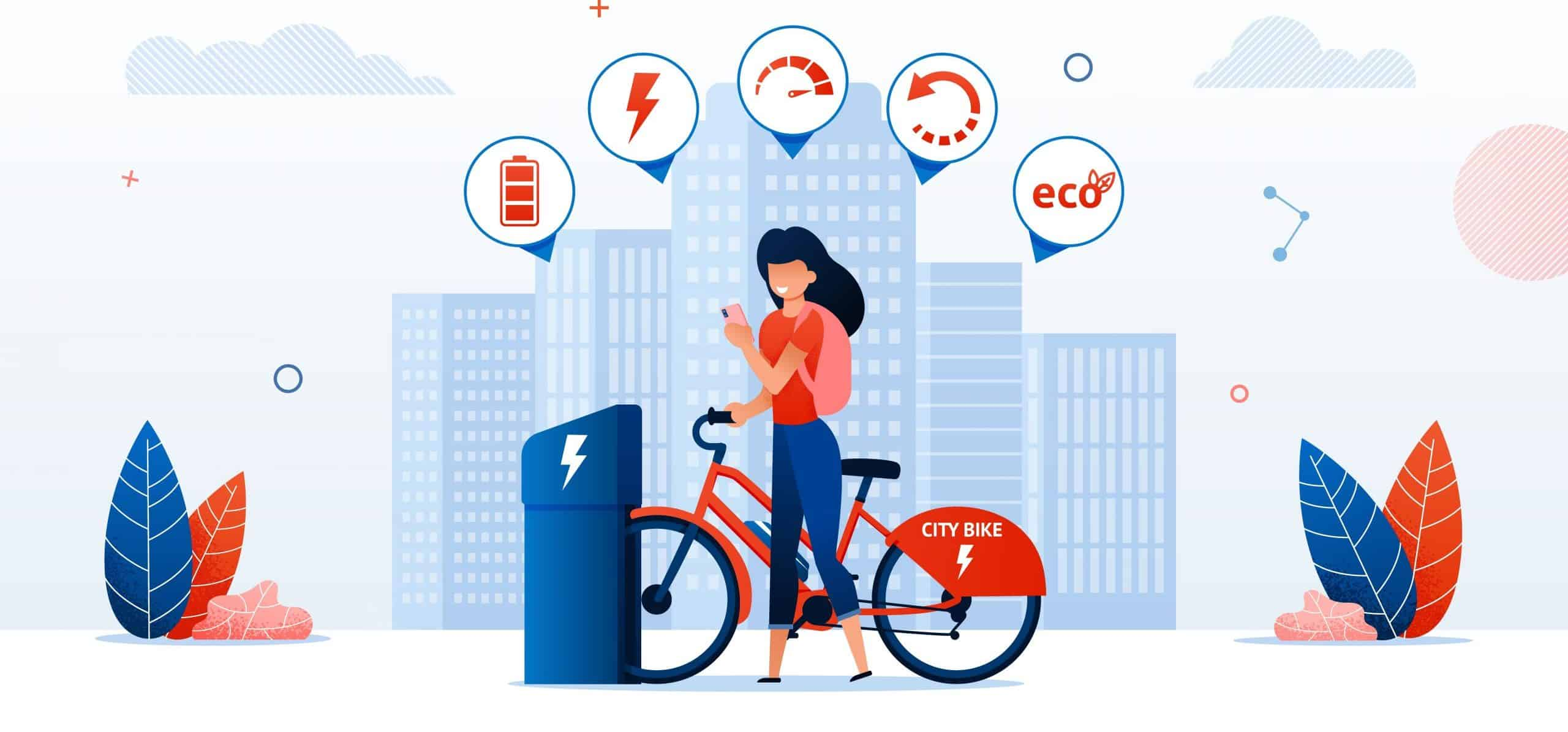 Ebike Battery Guide – All You Need to Know About The Best Ebike Battery For Your Riding Needs 1