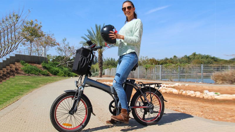 Best Electric Bike for Short Riders