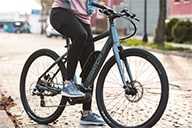 Electric Bikes Net Weight and Riders Weight Limits Small