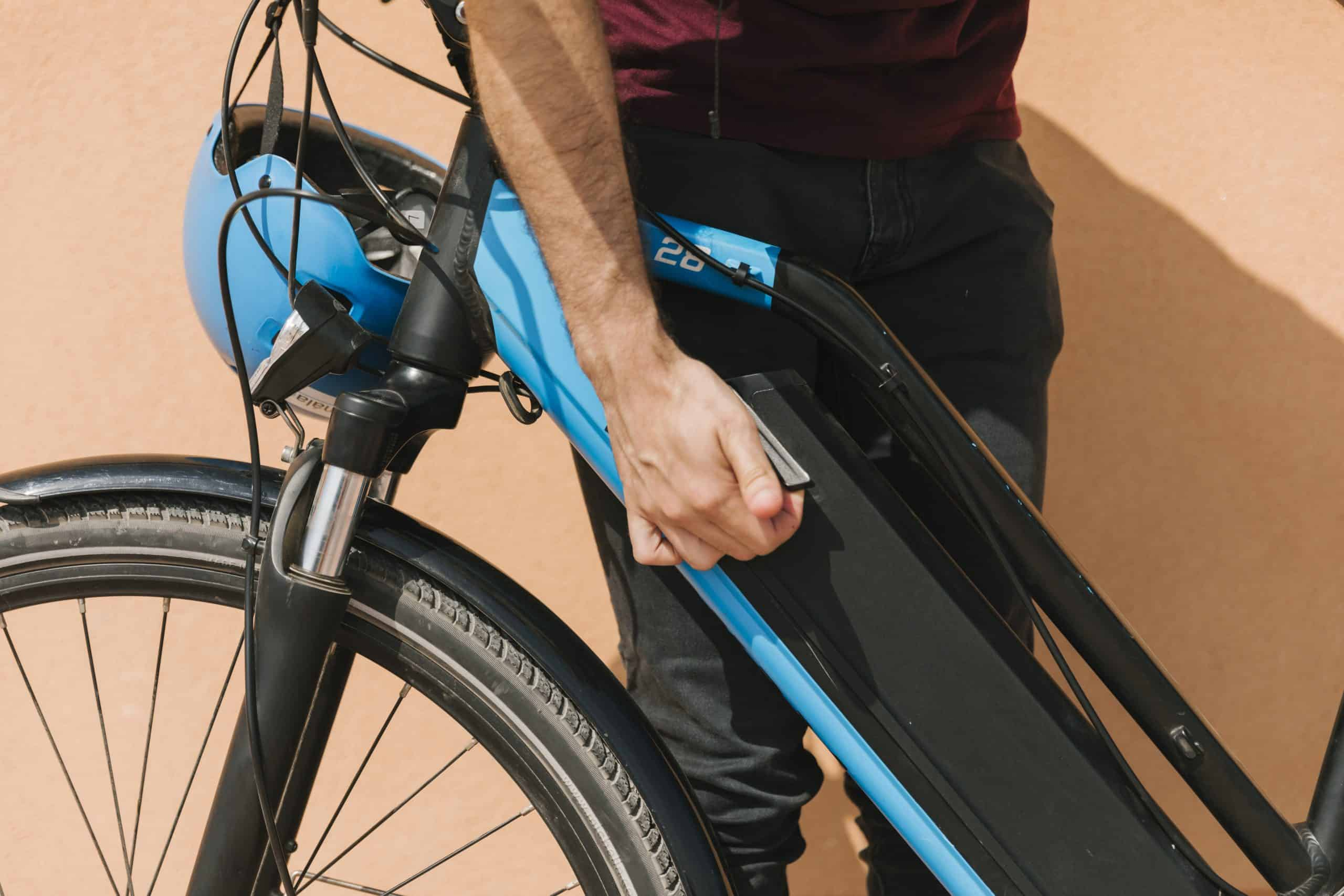 Ebike Battery Guide – All You Need to Know About The Best Ebike Battery For Your Riding Needs 2