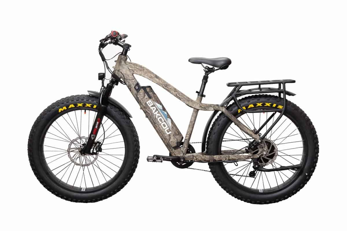 Best Electric Bike for Hunting - How To Make Your Hunting Easier with an E-Bike? 1