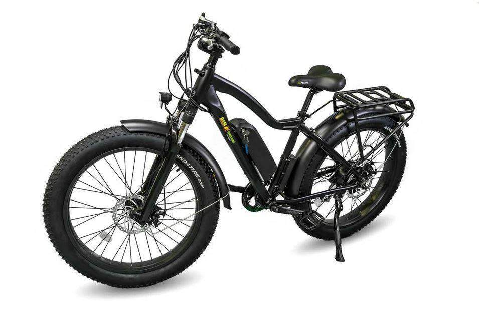 Best Electric Bikes for Tall Riders 3