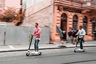 Best Fast Electric Scooters 30 mph and Above Small