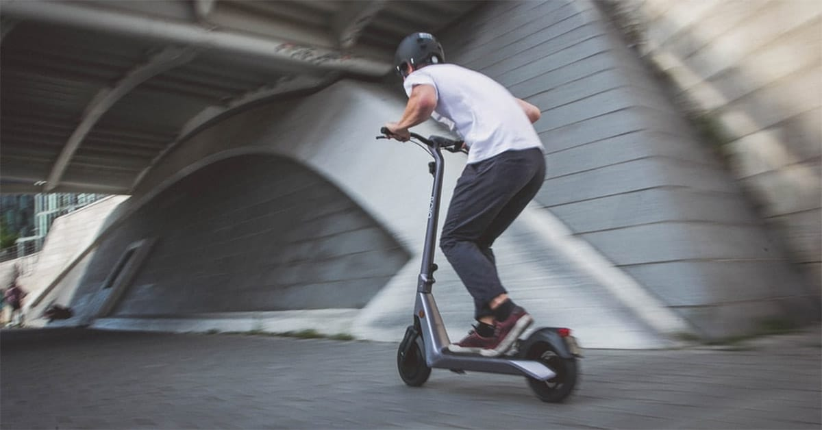 Best 50 MPH Electric Scooters