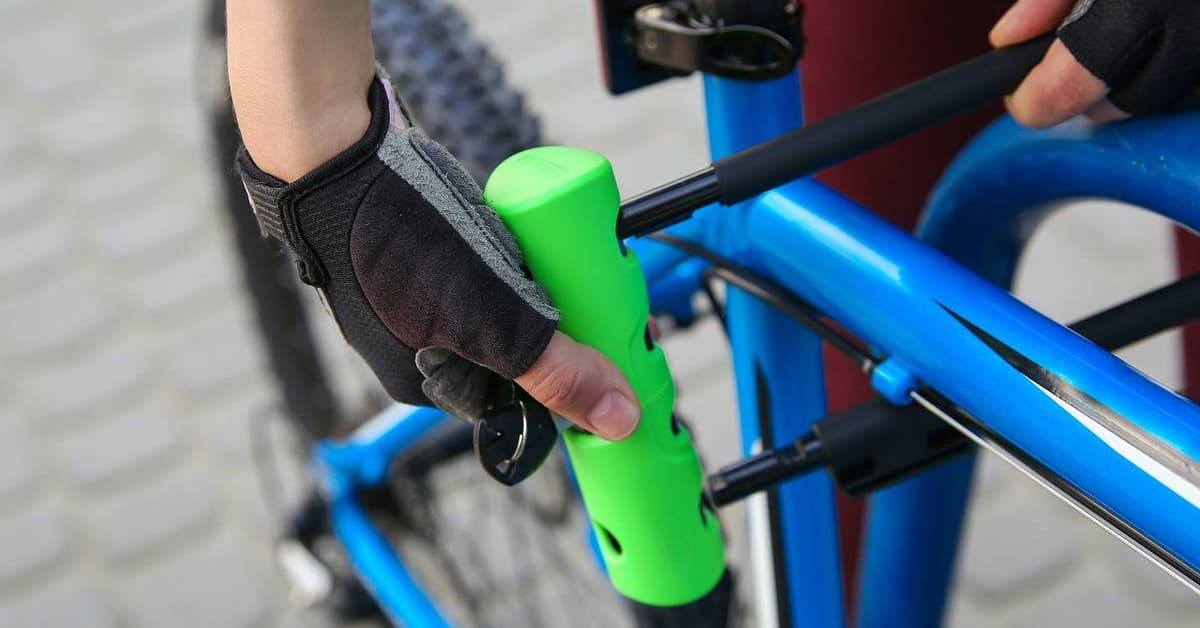 Best Electric Bike Locks