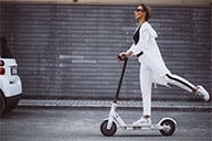Electric Scooters Buying Guide