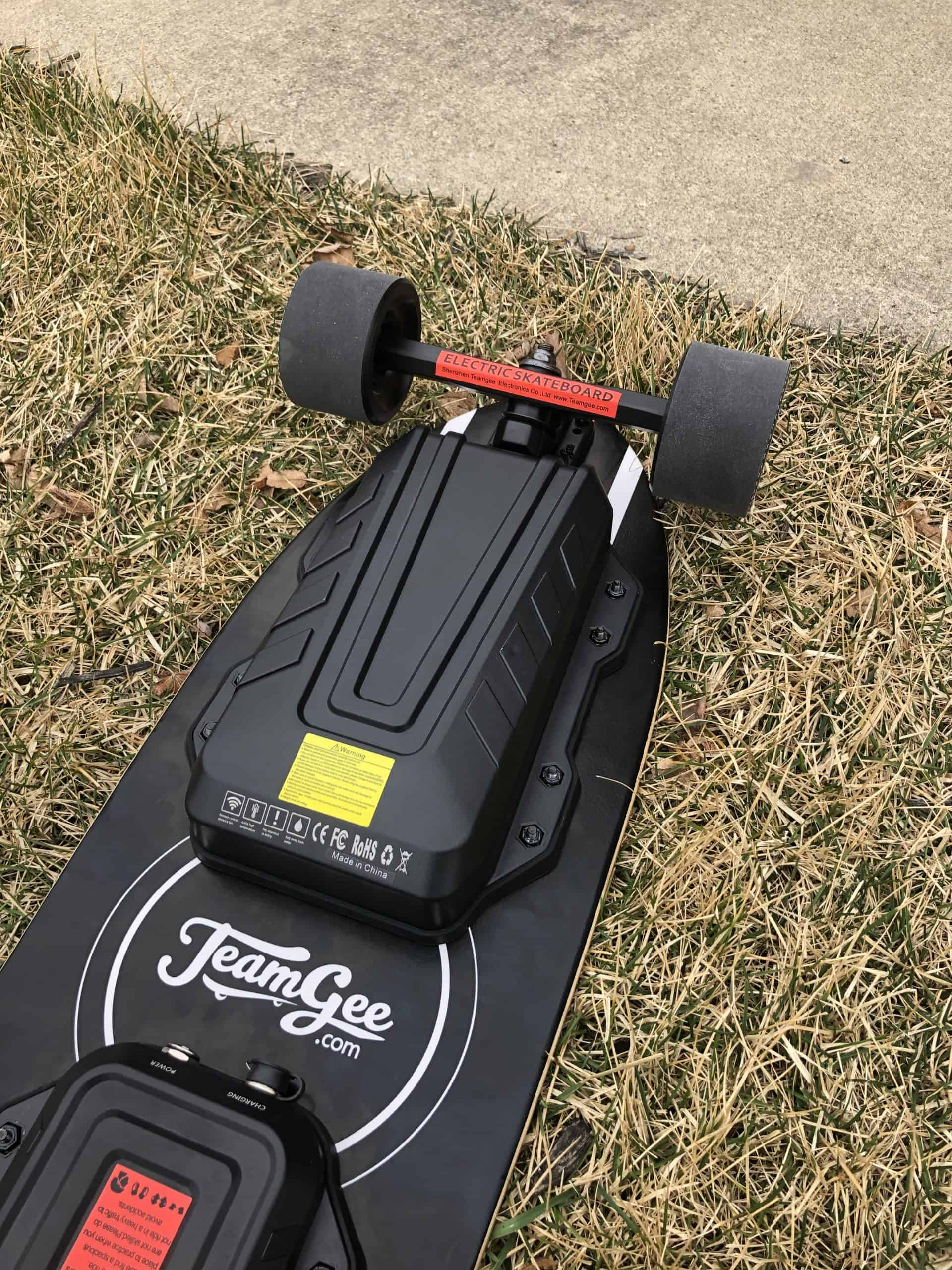Teamgee H20 mini Review – Who is it for? 7