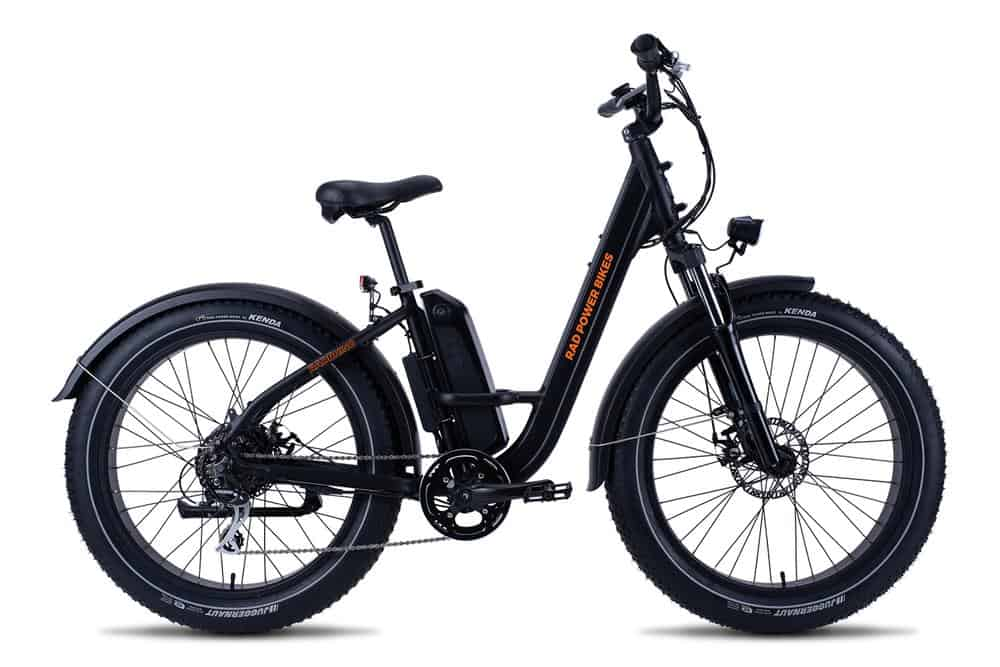 Best Electric Bike for Hunting - How To Make Your Hunting Easier with an E-Bike? 3