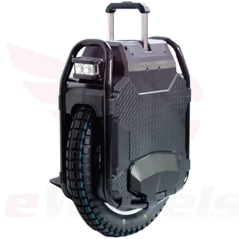 How Fast Does Electric Unicycle Go? Fastest Electric Unicycles 1