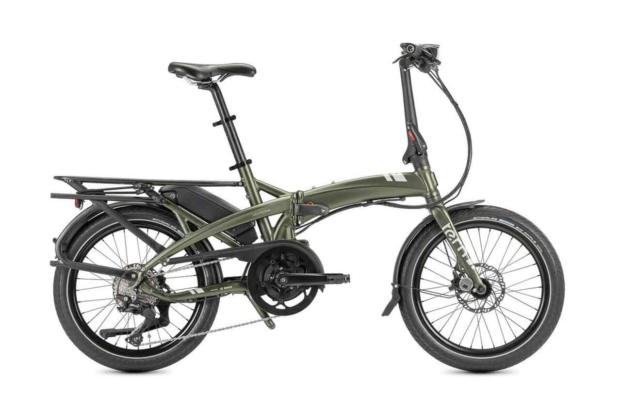 Best All Weather Electric Bikes 8