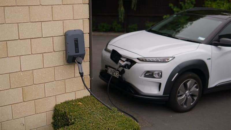 What Size Breaker Do I Need for a Tesla Charger?