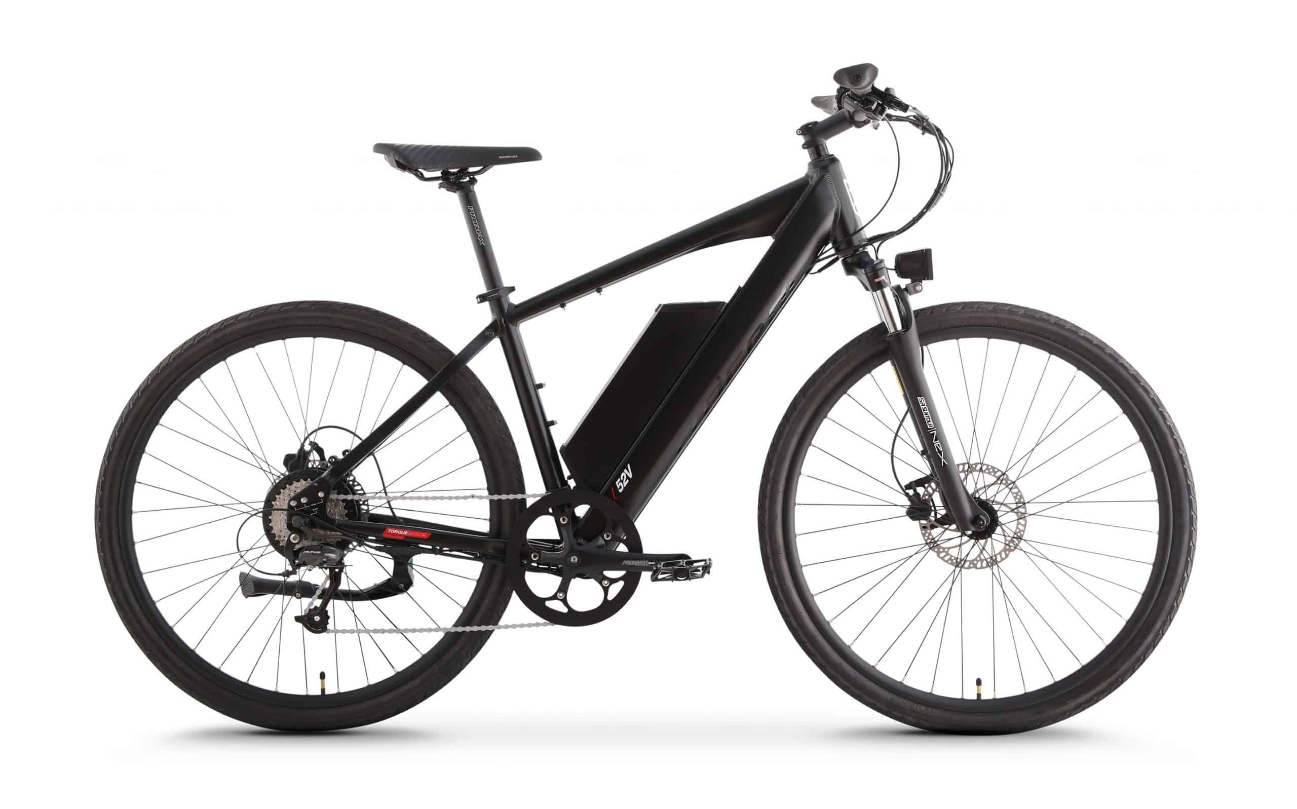 How Fast Do Electric Bikes Go 2