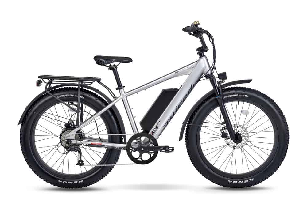 How Fast Do Electric Bikes Go 1