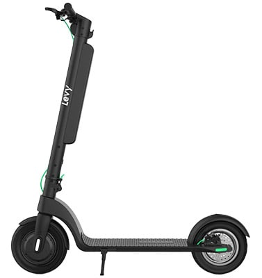 Levy Plus Electric Scooter