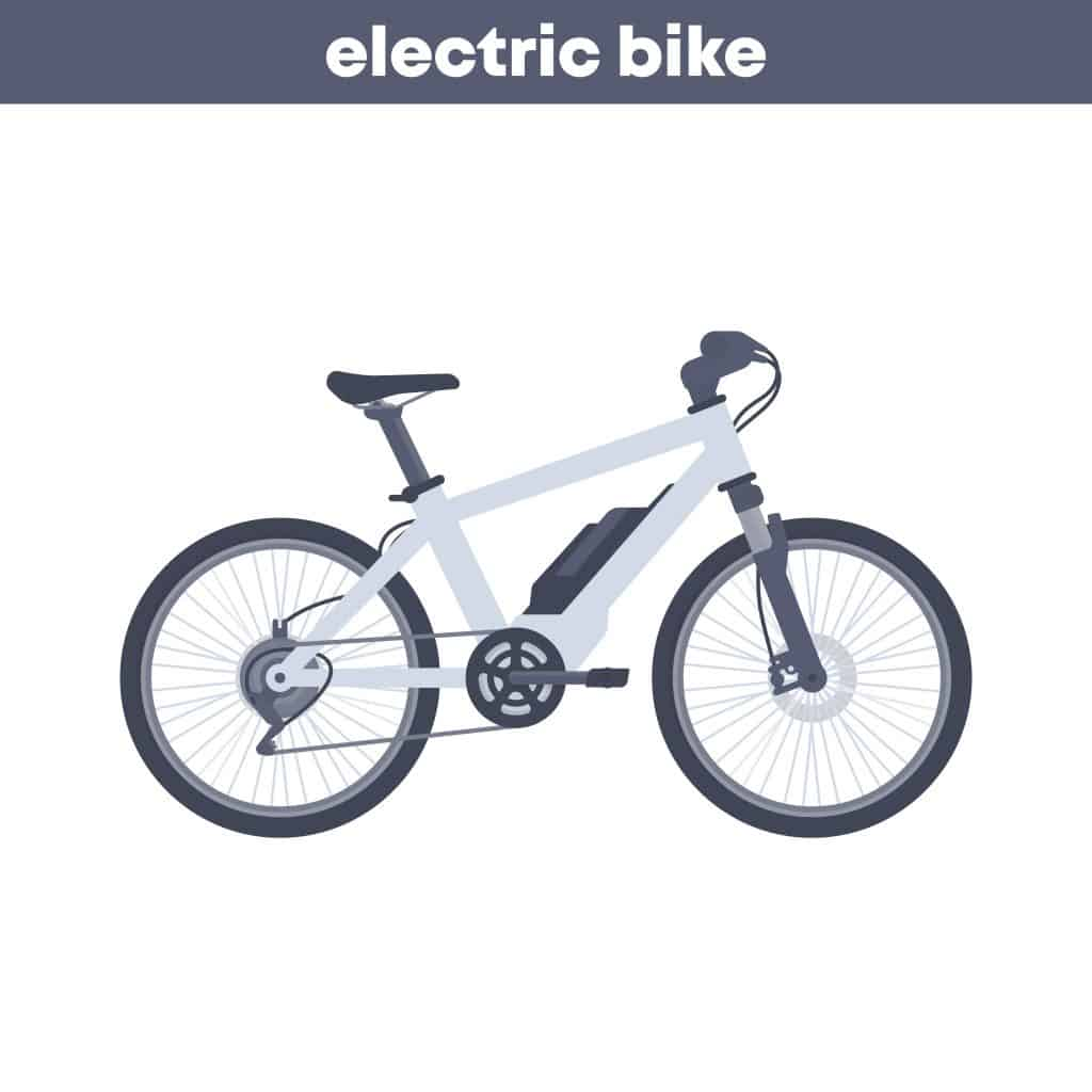 Electric Bike VS Moped – Which Option is Right For You? 2