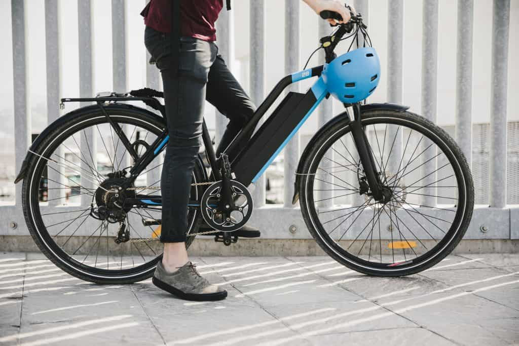 How to Improve Your E-Bike Skills and Techniques? The Ultimate Guide 3