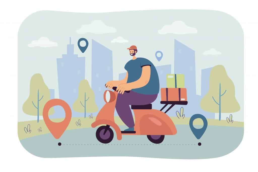 Electric Bike VS Moped – Which Option is Right For You? 1