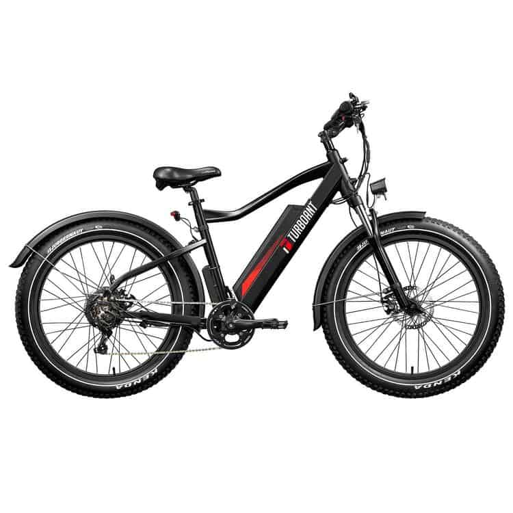 Best All Weather Electric Bikes 3