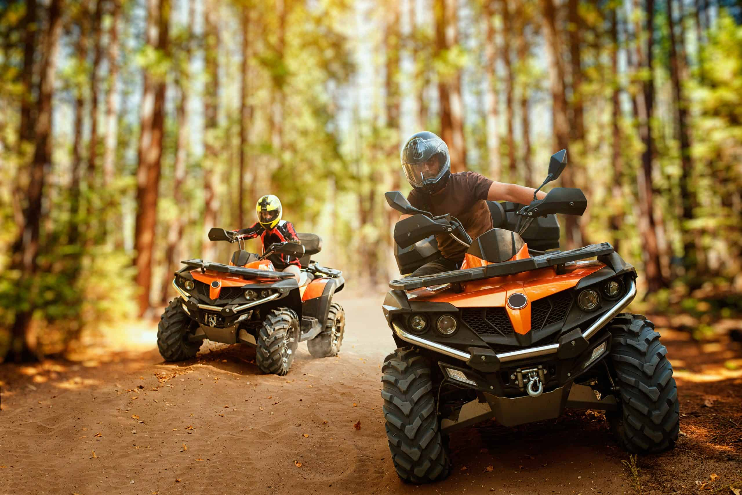 Electric ATV Buying Guide