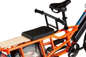Best Electric Bikes For Camping 6