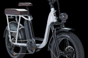 Best Electric Bikes For Camping 9