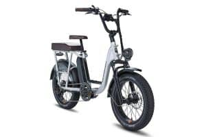 Best Electric Bikes For Camping 12