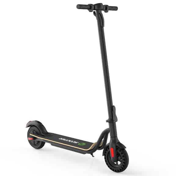 Megawheels S10BK Electric Scooter Review 1