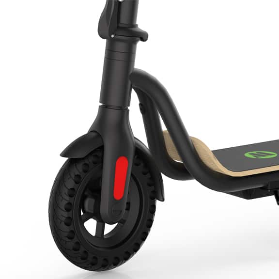 Megawheels S10BK Electric Scooter Review 4