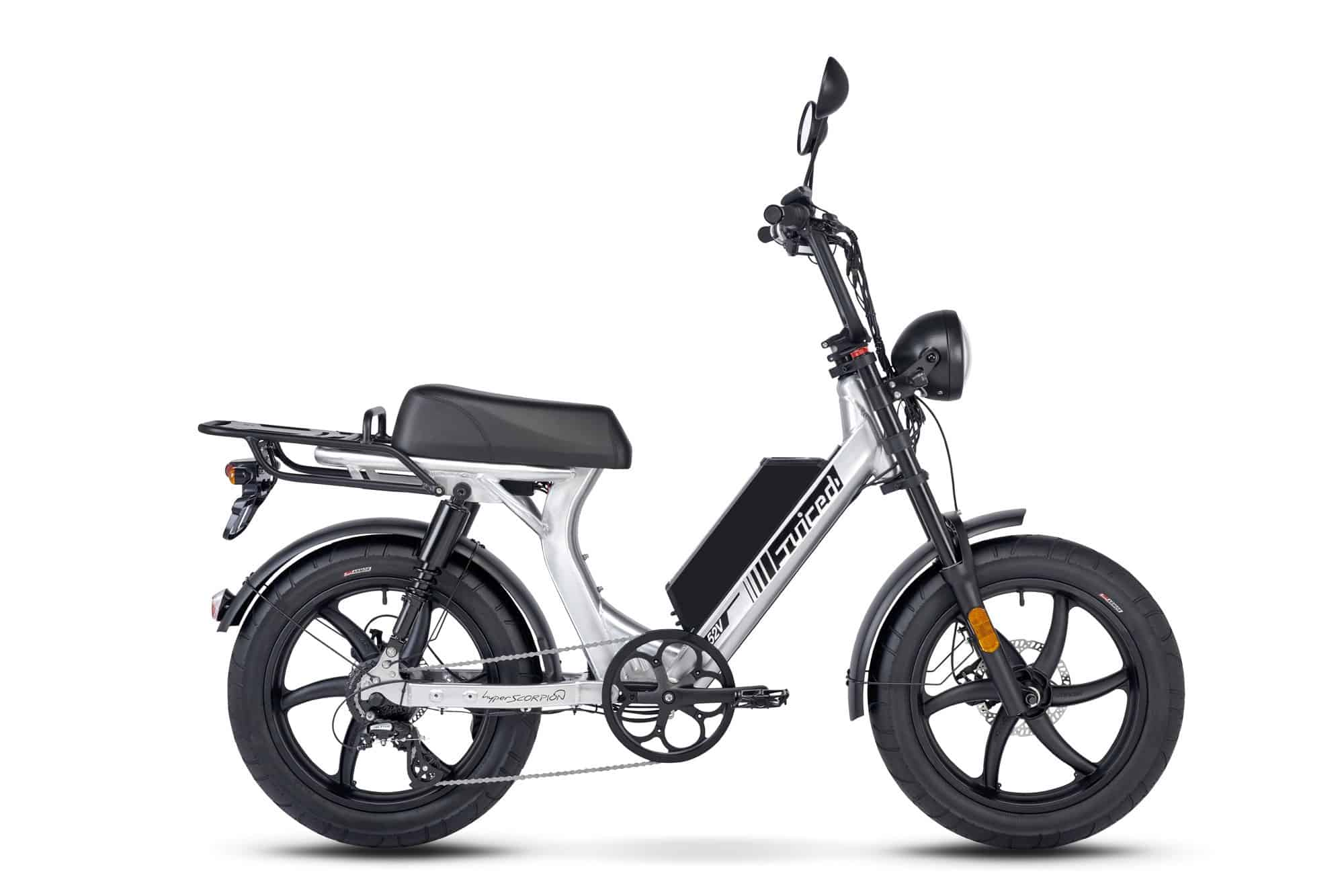 Best E-bikes Under $3000 Including Electric Mountain Bike 2